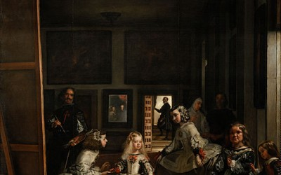 1657 Las_Meninas,_by_Diego_Velázquez,_from_Prado_in_Google_Earth