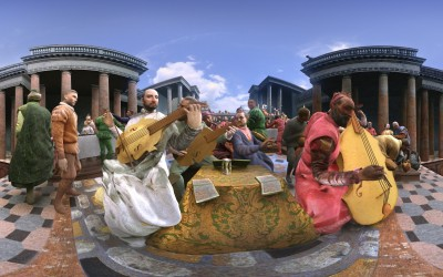 Cana_Veronese_VR_2_rect © Les Poissons Volants
